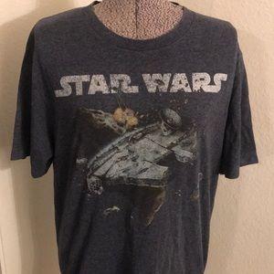 Old Navy Star Wars graphic T-shirt